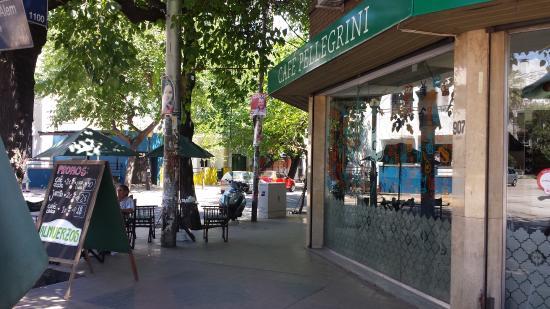 Café Pellegrini