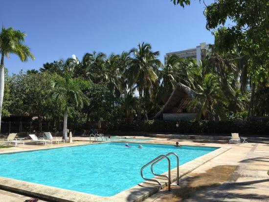 Estelar Santamar Hotel & Convention Center: Piscina