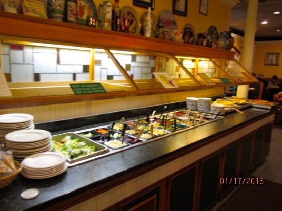 Italian Restaurants In East Ridge Tennessee