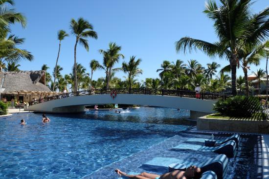 piscina picture of barcelo bavaro palace bavaro tripadvisor rh tripadvisor ie