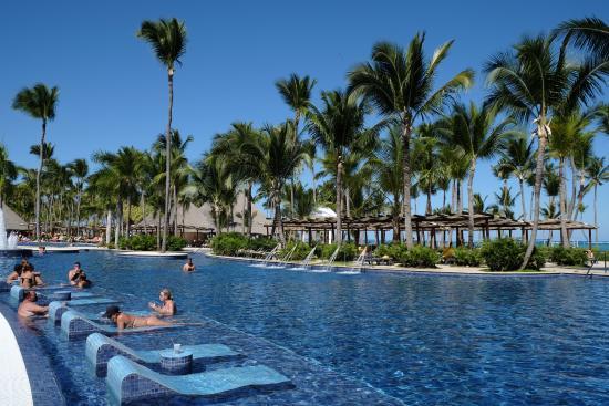 piscina picture of barcelo bavaro palace bavaro tripadvisor rh tripadvisor com