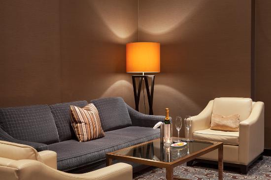 L'Hermitage Hotel: L'Orangerie Lounge