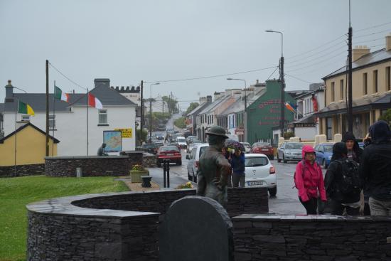 วอเตอร์วิลล์, ไอร์แลนด์: Waterville