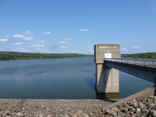 Meadville, PA: Dam