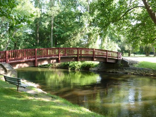Meadville, PA: Bridge