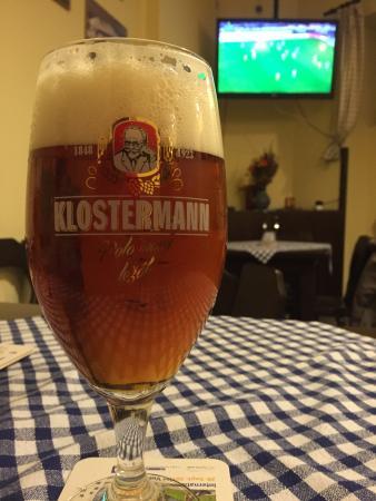 Foto de Pivni Lokal Ostry, Praga: Great pub - Tripadvisor
