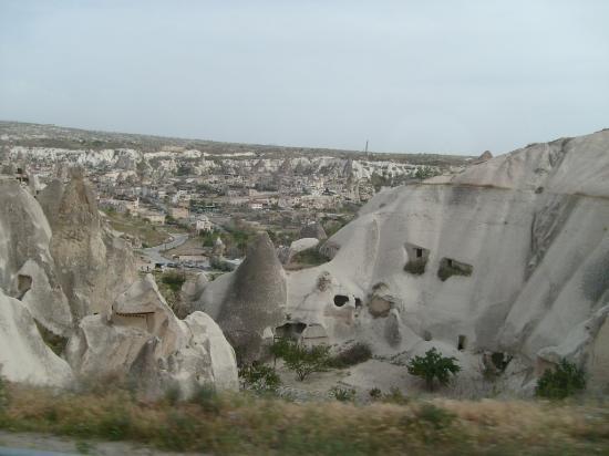 Neon Tours - Day Tours: Kapadokya
