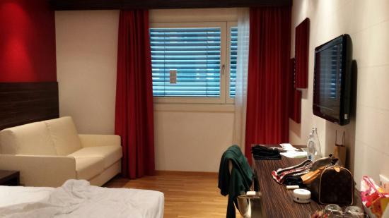 BEST WESTERN Quid Hotel: 20160102_105850_large.jpg