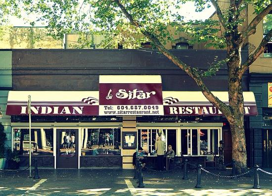 Photo of Sitar Indian Restaurant in Vancouver, , CA