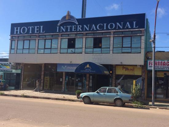 Photo of Hotel Internacional Chuy