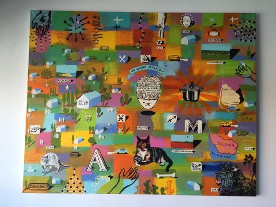 Casa Carbajal Arte y Objetos