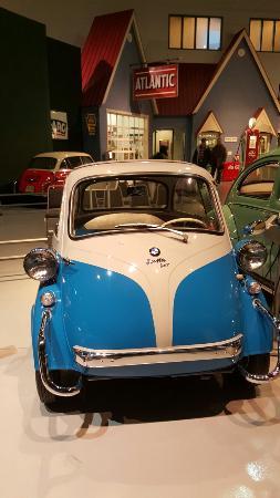 Antique Automobile Club of America Museum: 20160118_132756_large.jpg