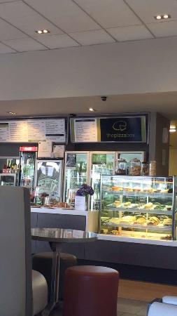 Papakura, نيوزيلندا: Thepizzabox