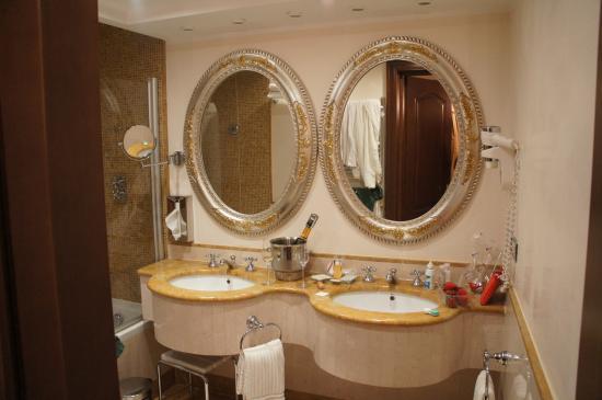 Hotel Canal Grande: Excelente hotel