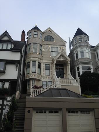 Danville, Kalifornia: San Francisco sites!!