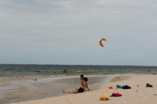 Carapanari Beach