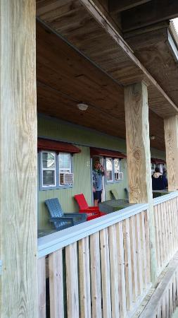 The Beach Lodge: 20160117_090333_large.jpg