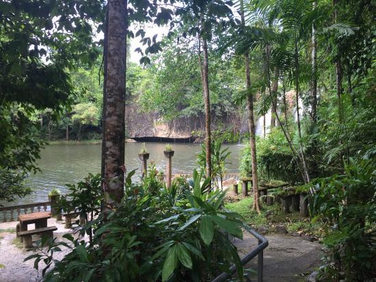 Mena Creek