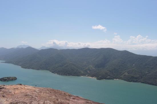 Pao de Acucar Peak
