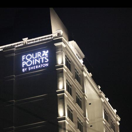 ‪Four Points by Sheraton Bandung‬