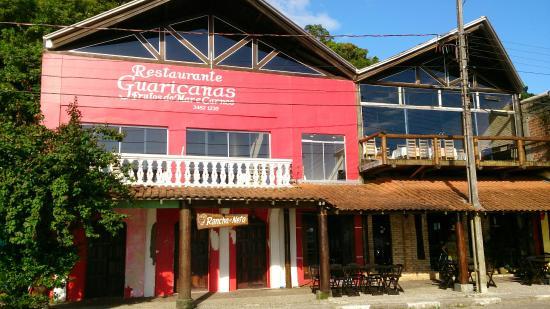 Restaurante Guaricanas