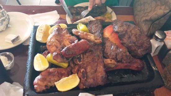 Chetitos Argentinian Restaurant