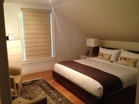 The Chanric Inn: Room 2 Upstairs