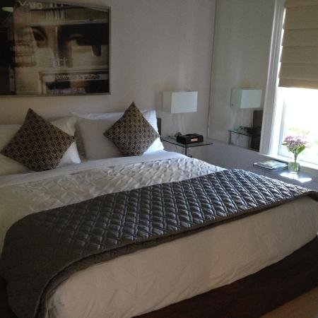 The Chanric Inn: Room 5