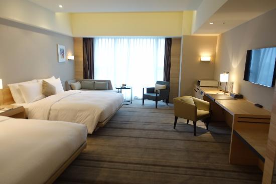 HOTEL COZZI Ximen Tainan