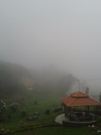 Altura Hotel: Clima
