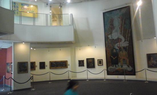 Yuchengco Museum: Ground Floor Gallery