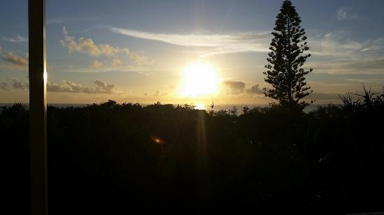 Peregian Beach, Australien: Sunrise @ Perigian