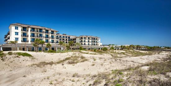 oceanfront jekyll island hotel picture of the westin jekyll island rh tripadvisor com