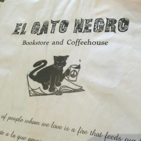 El Gato Negro: photo0.jpg
