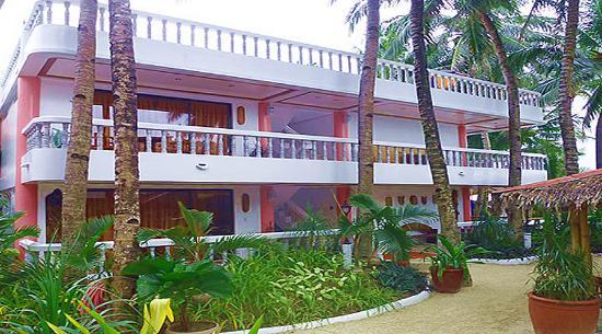 Nigi Nigi Too Beach Resort Reviews