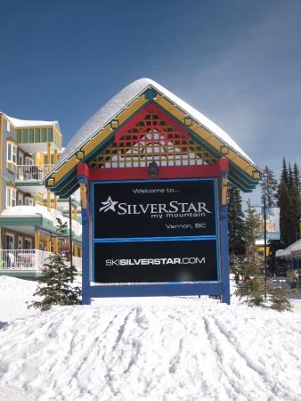 Vernon, Canada: Silver Star Village