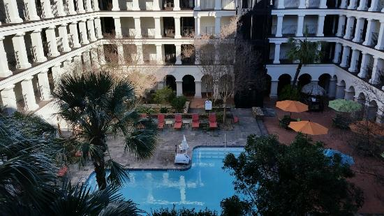 DoubleTree by Hilton Hotel San Antonio Airport: 20160117_095310_large.jpg