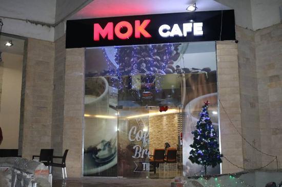 MOK Cafe & Italian Restaurant