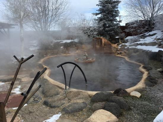 Orvis Hot Springs: photo0.jpg