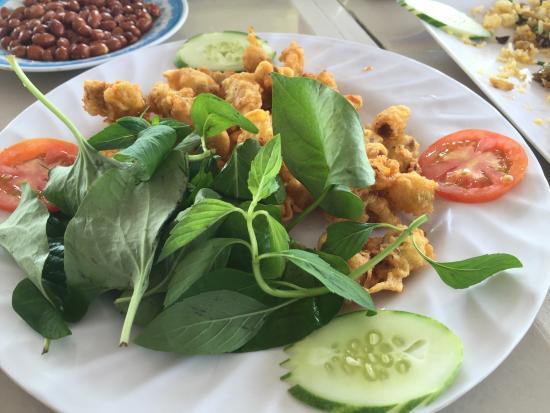 Rach Gia, Vietnam: Gio Bien