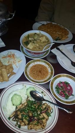 Ocha's Thai Restaurant