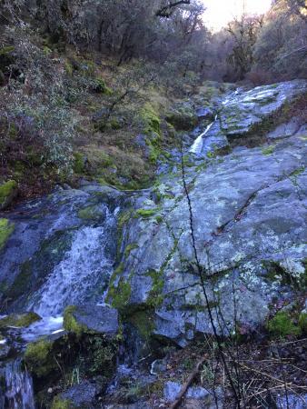 Kanaka Peak Trail