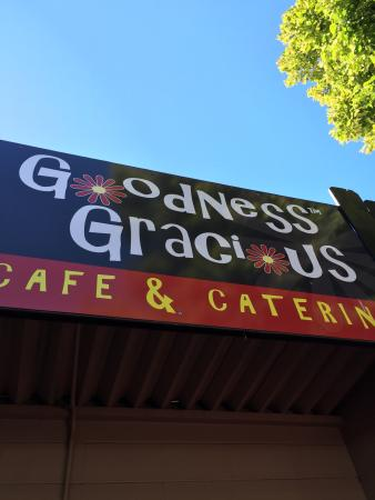 Goodness Gracious Cafe & Catering: photo0.jpg