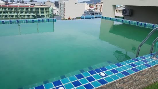 Patong Buri Resort