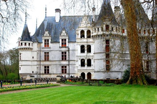 Azay 1 picture of chateau of azay le rideau azay le rideau tripadvisor - Visite chateau azay le rideau ...