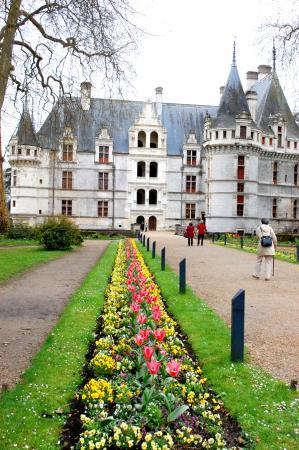 Chapel picture of chateau of azay le rideau azay le rideau tripadvisor - Visite chateau azay le rideau ...