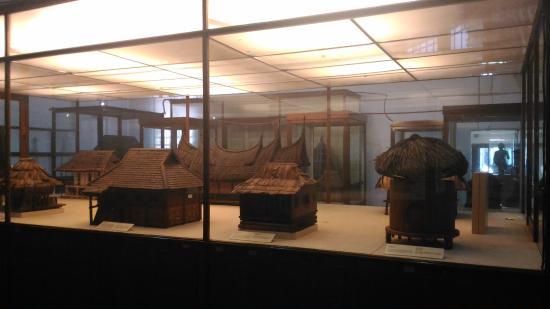 miniatur rumah adat picture of national museum jakarta tripadvisor rh tripadvisor com