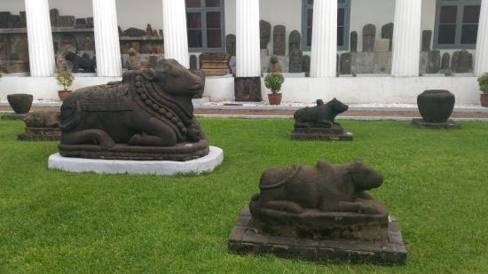 patung sapi picture of national museum jakarta tripadvisor rh tripadvisor com sg