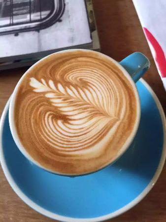 Kingsford, Australia: best coffee