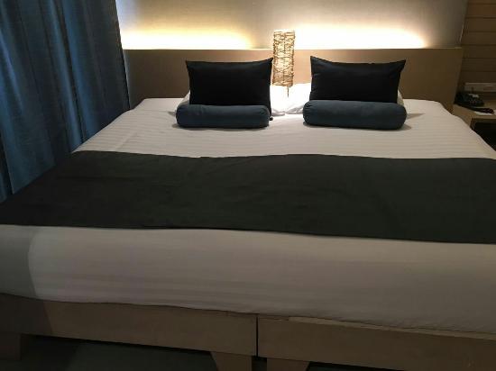 The ASHLEE Heights Hotel & Suites: IMG-20160119-WA0001_large.jpg